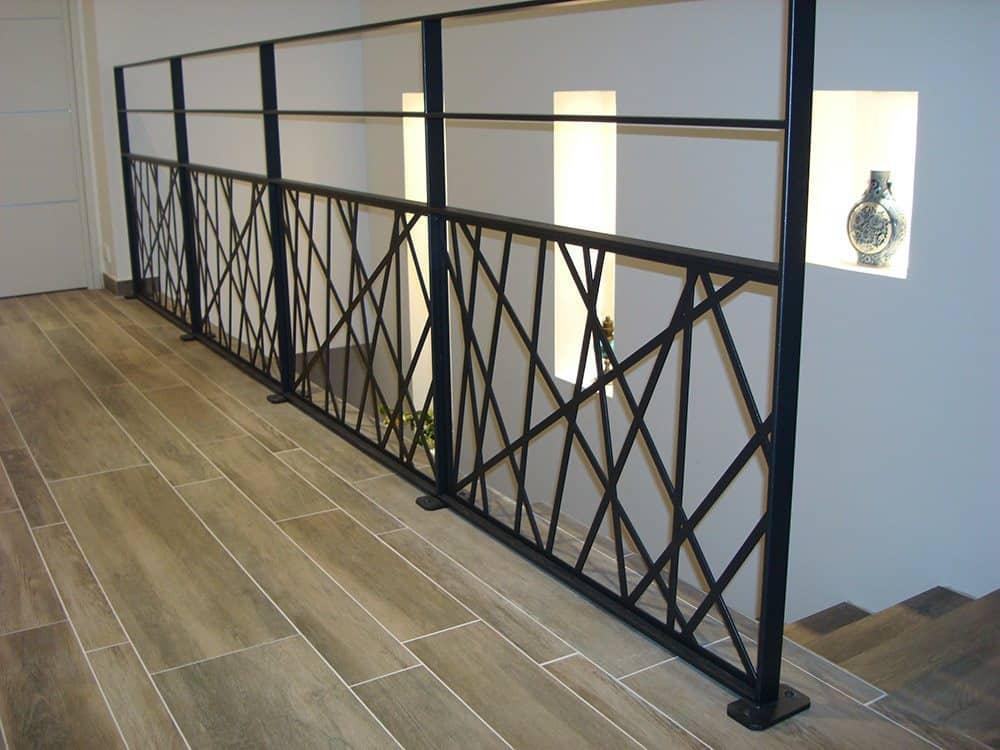 garde de corps escalier interieur garde corps boreal ouvertures le hezo vannes 56 inspirez. Black Bedroom Furniture Sets. Home Design Ideas